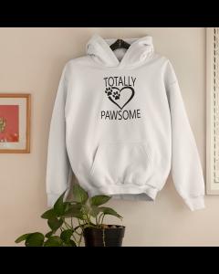 Totally Pawsome Sweatshirt