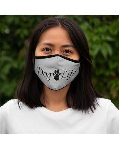 Dog Life Mask